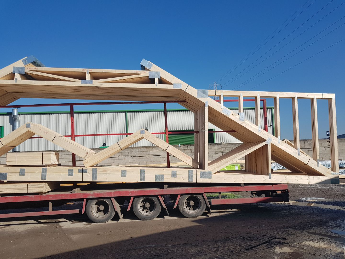 Attic Trusses | Increase Habitable Space | DWB Group