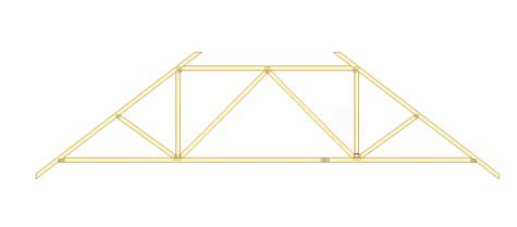 Roof Truss Information Amp Profiles Dwb Group