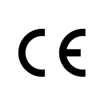 CE Marking Granted