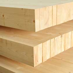 Glulam Beams
