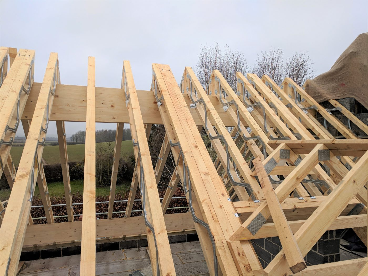 Engineered Timber Products Dwb Timber Engineering